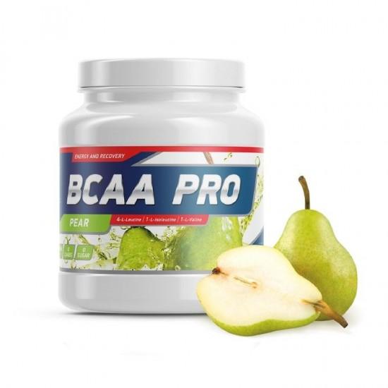 GENETICLAB BCAA 411 Powder 500 г, Груша