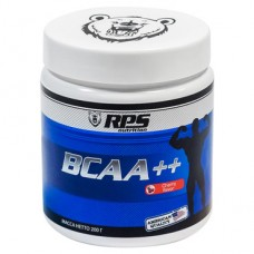 RPS BCAA 200 г, Вишня