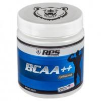 RPS BCAA 200 г, Без вкуса