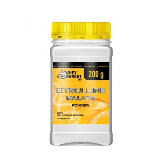 L-Цитруллин Малат 200г