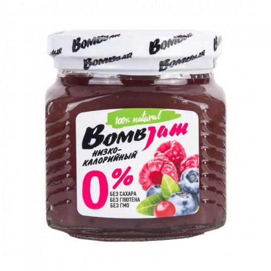 BombJam 250г, Лесная ягода