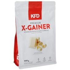 KFD X-Gainer 1 кг, Шоколад