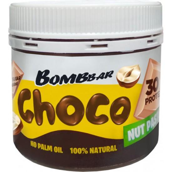 BOMBBAR Паста шоколадная с фундуком 150г
