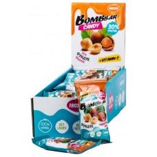 BOMBBAR протеиновая конфета 18г, Фундук