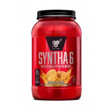 BSN Syntha-6 1,32 кг, Печенье арахисовое масло