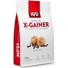 KFD X-Gainer 1 кг, Кокос