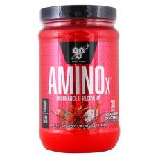 BSN Amino-X 30 порц, Клубничный питахайи