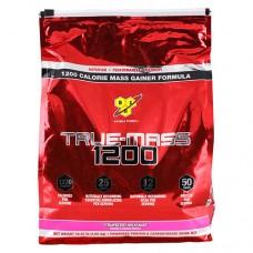 BSN True Mass 4,5 кг, Клубника