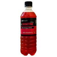 XXI POWER Напиток L-Карнитин 0,5л, Земляника