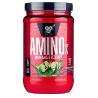 BSN Amino-X 30 порц, Зеленое яблоко