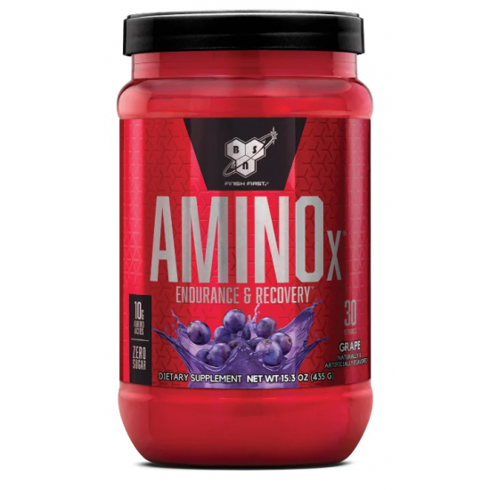 BSN Amino-X 30 порц, Виноград