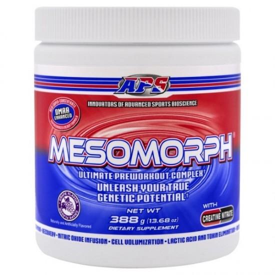 APS Mesomorph 25 порц, Виноград