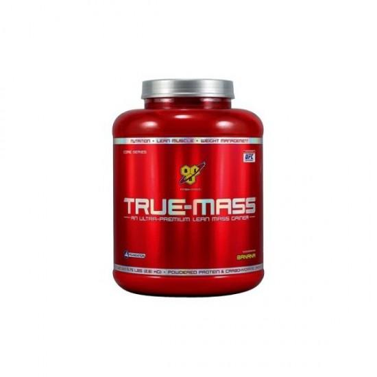 BSN True Mass 2,61 кг, Ванильный