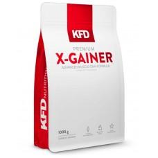KFD X-Gainer 1 кг, Ваниль-миндаль