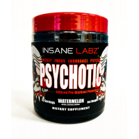 INSANE LABZ Psychotic 35 порц, Арбуз