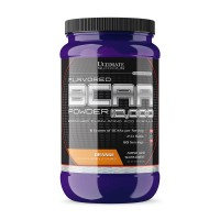 ULTIMATE Flavored BCAA 12.000 457 г, Апельсин