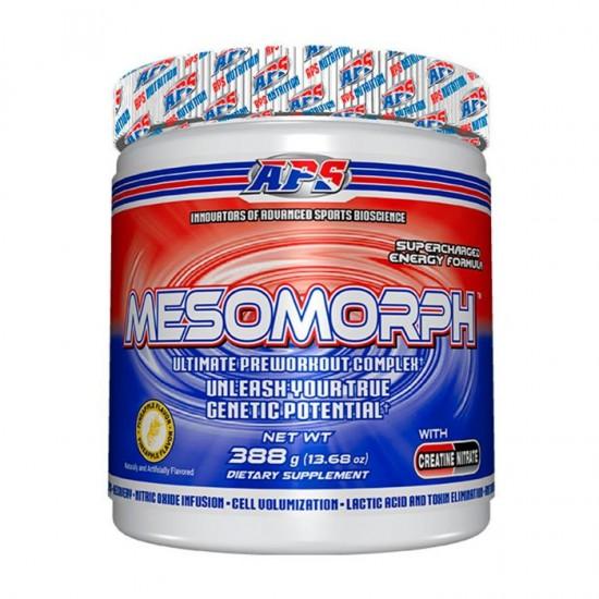 APS Mesomorph 25 порц, Ананас