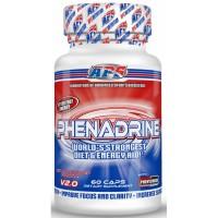 APS Phenadrine 60 кап