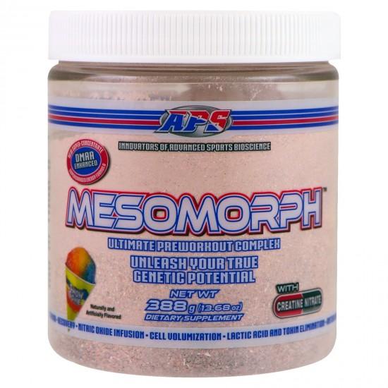 APS Mesomorph 25 порц, Snow cone