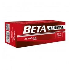 ACTIVLAB Beta Alanine 120 таб
