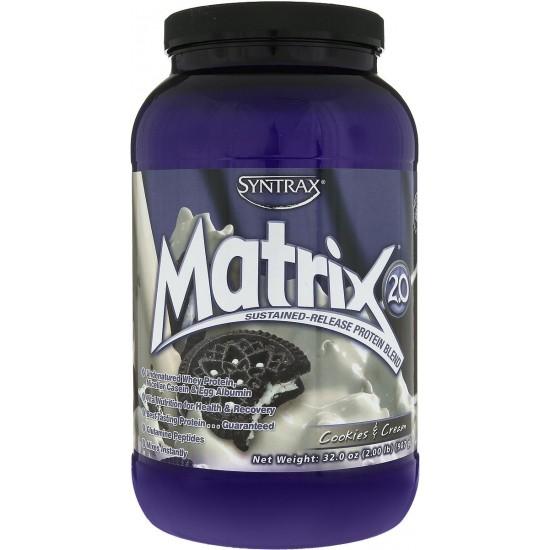 SYNTRAX Matrix 2.0 908 г, Шоколад
