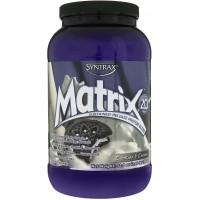SYNTRAX Matrix 2.0 908 г, Печенье крем