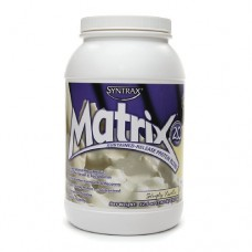 SYNTRAX Matrix 2.0 908 г, Ванильный
