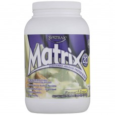 SYNTRAX Matrix 2.0 908 г, Банан