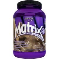 SYNTRAX Matrix 2.0 908 г, Молочный шоколад