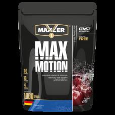 MAXLER Max Motion 1000 г, Вишня
