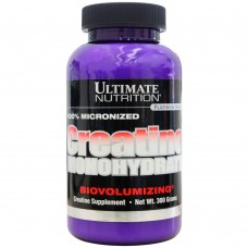 ULTIMATE Creatine Monohydrate 300 г
