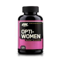 OPTIMUM NUTRITION Opti-Women 120 таб