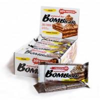 Bombbar Протеиновый батончик 60г, бисквит