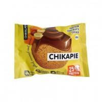 CHIKALAB Печенье глазированное с начинкой 60 гр, Арахис