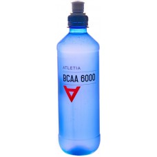 ATLETIA BCAA 6000 500мл, Маракуйя