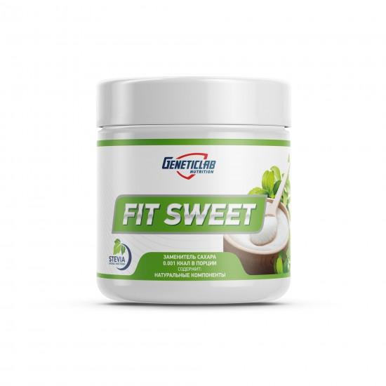 GENETICLAB Fit Sweet 200г