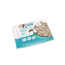 ProteinRex Протеино-злаковые хлебцы 55г, Кокос