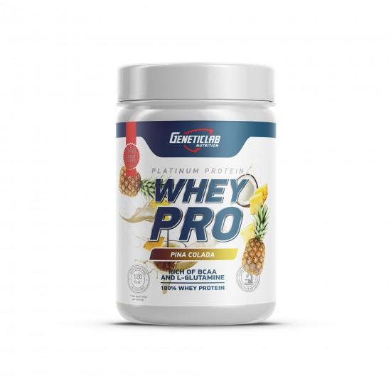 GENETICLAB Whey Pro 150г, Пина Колада