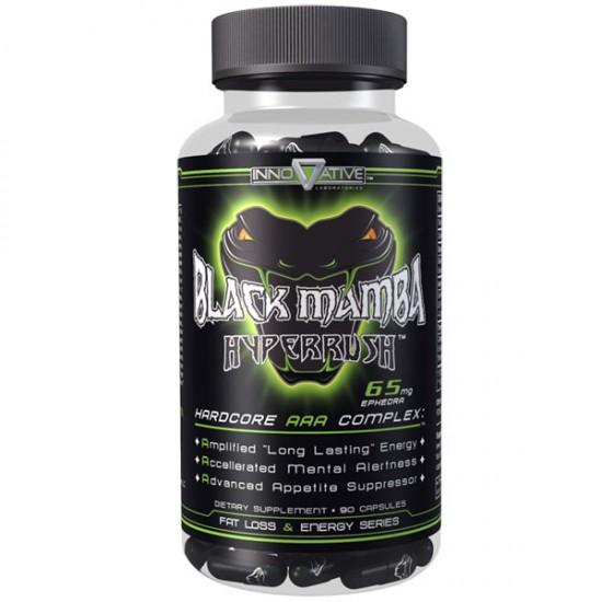 INNOVATIVE Black Mamba 90 кап