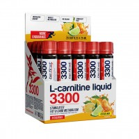 BE FIRST L-Carnitine 3300 25мл, Цитрусовый микс