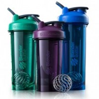 BLENDER BOTTLE Radian Tritan Full Color 946 мл, Морская волна