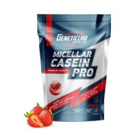 GENETICLAB Casein Pro 1 кг, Клубника