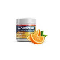 GENETICLAB L-Carnitine Powder 150 г, Апельсин