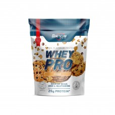 GENETICLAB Whey Pro 2,1 кг, Печенье