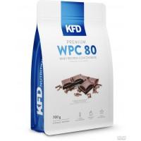 KFD Premium WPC 700 г, Молочный шоколад