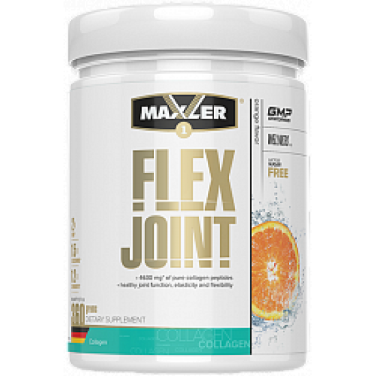 MAXLER FLEX JOINT 30 порц, Апельсин