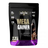 MAXLER Mega Gainer 1 кг, Шоколад