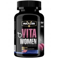 MAXLER Vita Women 90 кап