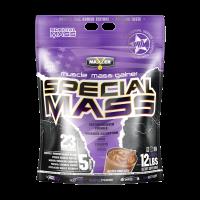 MAXLER Special Mass Gainer 2.73 кг, Богатый Шоколад