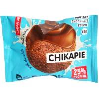 CHIKALAB Печенье глазированное с начинкой 60 гр, Шоколад